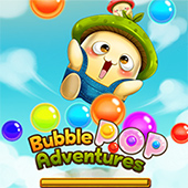 Bubble Pop Adventures