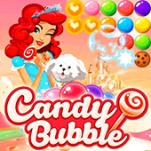 Candy Bubble 2