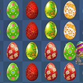 Easter Eggs in Rush