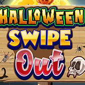 Halloween Swipe Out