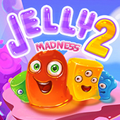 Folie Jelly 2