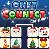 Onet Connectクリスマス