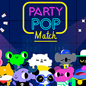 Match Pop Party