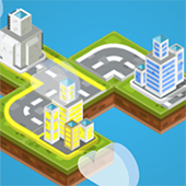 Road Connect - City Connect 2