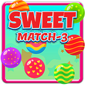 Sweet Candy Match