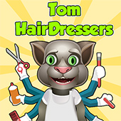 Tom Hairdressers