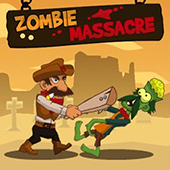 Massacre de zombies